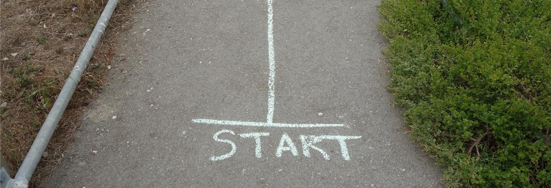 start-slide